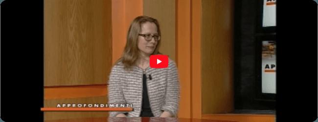 Intervista alla dottoressa Carla Stecco sulla Fascia