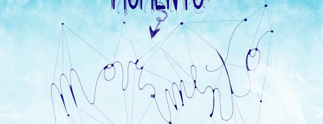 movement: moment + ove
