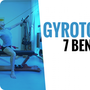 Benefici del Gyrotonic ®