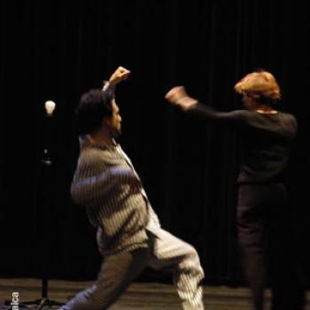Mem(n)oire  (premio del pubblico al concorso coreografico in Lussemburgo nel giugno 2000